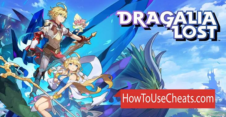 Dragalia Lost how to use Cheat Codes and Hack Money