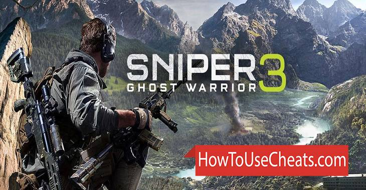 Ghost Sniper Shooter how to use Cheat Codes and Hack Money, Energy and Gold