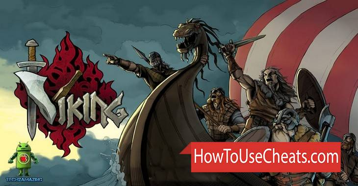 I, Viking how to use Cheat Codes and Hack Gold and Silver