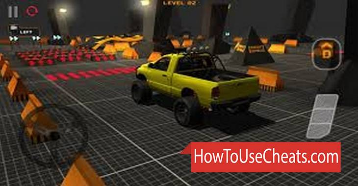 PROJECT: OFFROAD how to use Cheat Codes and Hack Coins