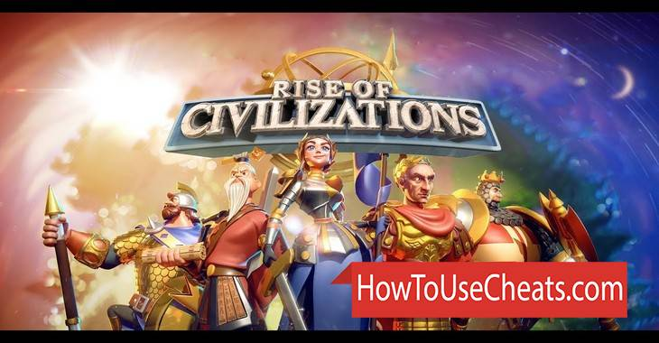 rise of civilization mod apk 1.0.16.13