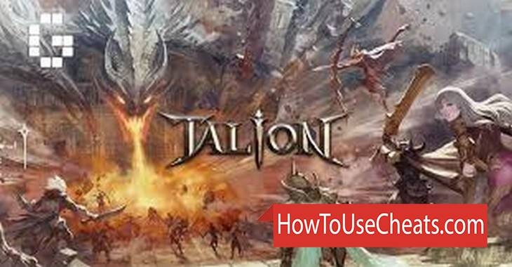 Talion how to use Cheat Codes and Hack Gold and Diamonds