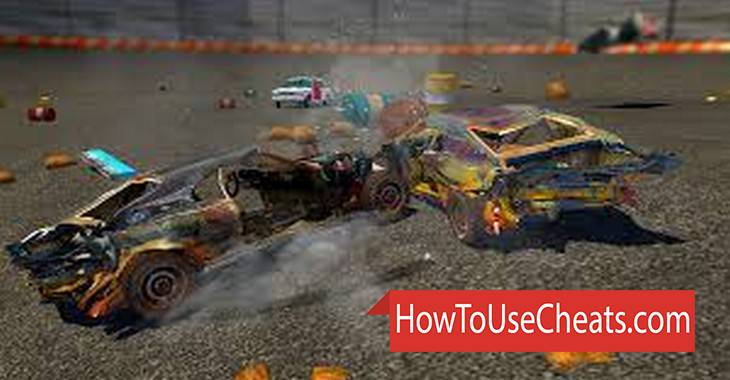 Derby Destruction Simulator how to use Cheat Codes and Hack Money