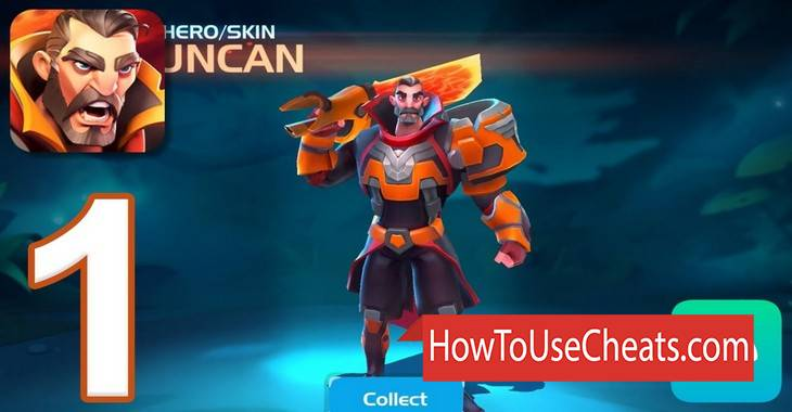 Planet of Heroes how to use Cheat Codes and Hack Coins and Gems