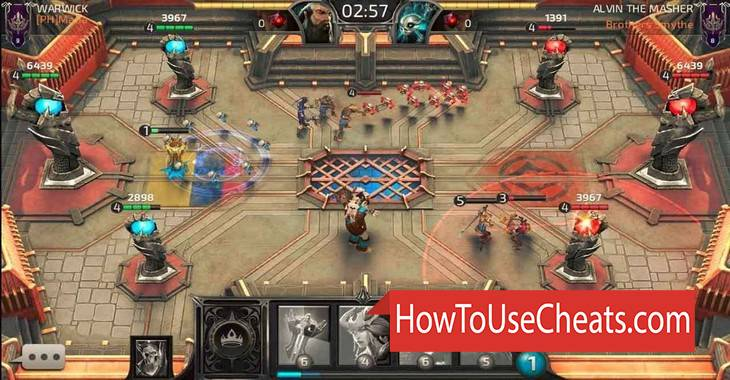 RIVAL: Crimson x Chaos how to use Cheat Codes and Hack Carts and Gems