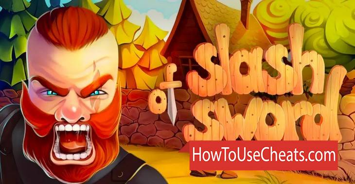 Slash of Sword — Arena and Fights how to use Cheat Codes and Hack Coins