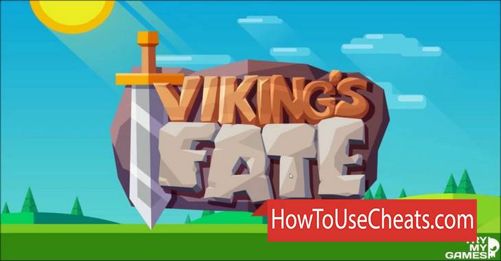 Vikings Fate how to use Cheat Codes and Hack Coins