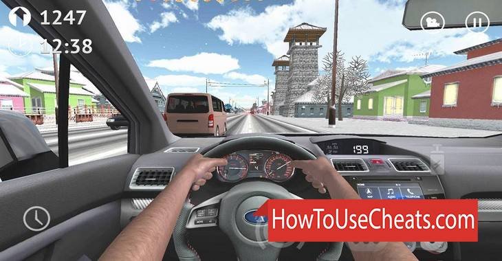 Driving Zone: Japan how to use Cheat Codes and Hack Money