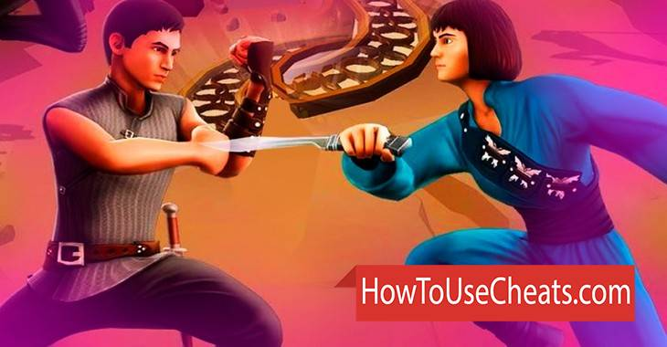 Into the Badlands Blade Battle how to use Cheat Codes and Hack Coins and Gems