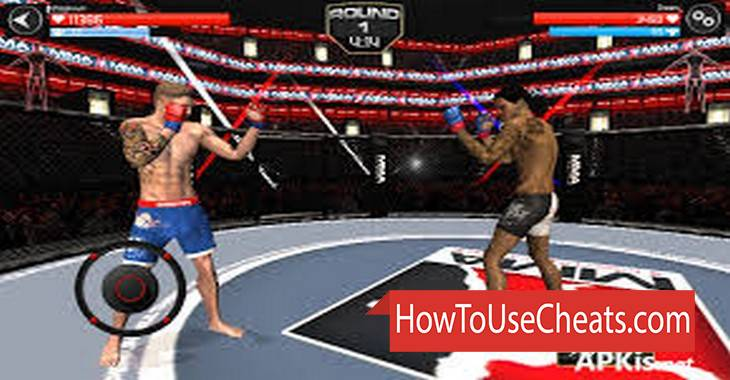 MMA Fighting Clash how to use Cheat Codes and Hack Coins and Energy