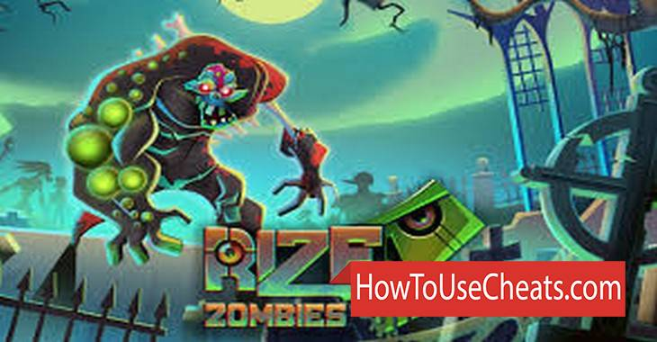 RIZE: Zombies how to use Cheat Codes and Hack Money, Energy and Gold