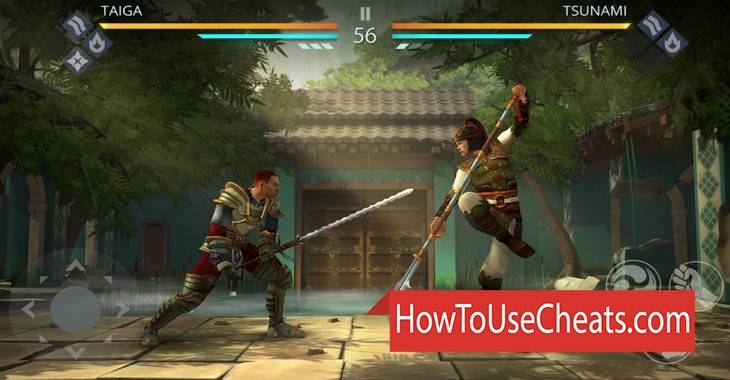Shadow Fight 3 how to use Cheat Codes and Hack Coins, Gems and Energy