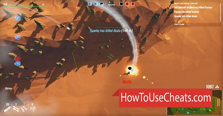 Skyknights how to use Cheat Codes and Hack Lives and Crystals
