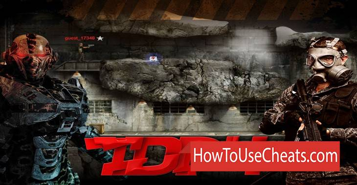 TDP4 how to use Cheat Codes and Hack Coins, Buckes and Money