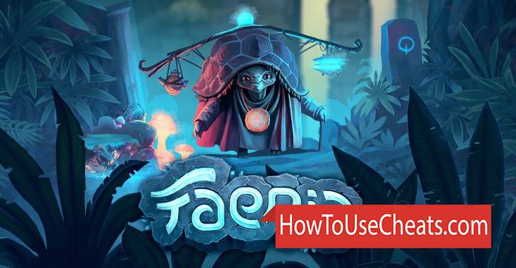 Faeria how to use Cheat Codes and Hack Coins and Gems