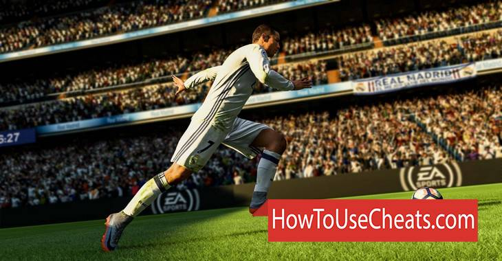 FIFA 18 how to use Cheat Codes and Hack Coins and Points
