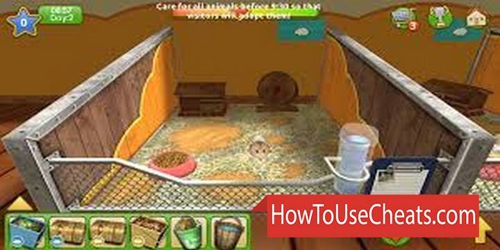 Pet World how to use Cheat Codes and Hack Coins and Gems