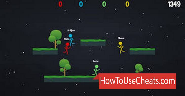 Stickman Fight how to use Cheat Codes and Hack Coins