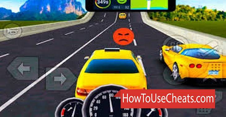 Taxi Game 2 how to use Cheat Codes and Hack Money