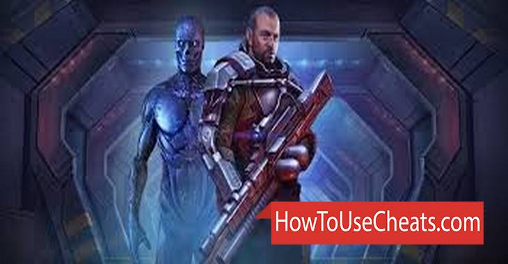 Terminator Genisys Future War how to use Cheat Codes and Hack Money and Experience