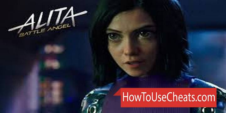 Alita Battle Angel how to use Cheat Codes and Hack Gold and Diamonds
