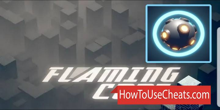 Flaming Core how to use Cheat Codes and Hack Money